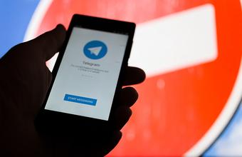 Telegram пал жертвой кибератак из Китая