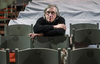 Одна из самых дорогих театральных премьер будущего сезона — «Борис» Дмитрия Крымова