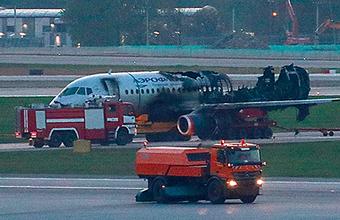 «В отчете ничего внятного нет». К каким выводам пришел МАК по поводу катастрофы Superjet?