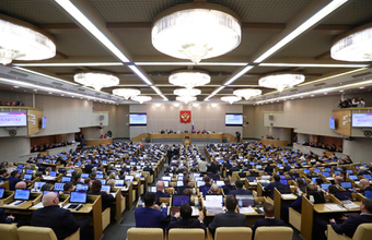 Почему законопроект о защите заявителей о коррупции отзывают?