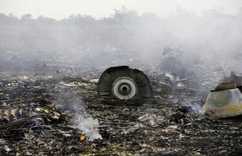 Новые подробности расследования катастрофы малайзийского Boeing