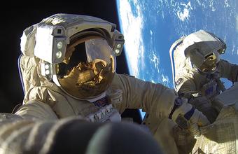 Каким должен быть космонавт?