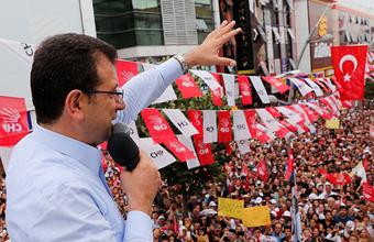 В Стамбуле опять выбирают мэра. А президент грозит оппозиционному кандидату тюрьмой