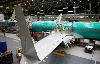 Пилоты против Boeing — выигрывает Airbus