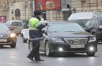 Отменят ли в России штрафы за тонировку на автомобиле?
