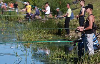 В Генпрокуратуре обеспокоились исчезновением рыбы на Волге