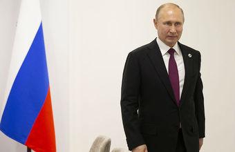 Путин о своей роли в политике после 2024 года: «Трудно делать прогнозы»
