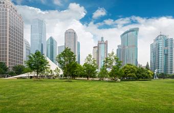 Новая логика развития городской среды