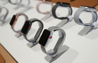 В смарт-часах Apple Watch нашли шпионскую уязвимость