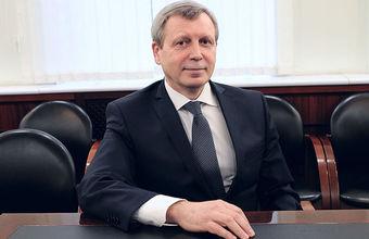 «Коммерсантъ»: задержан замглавы Пенсионного фонда Алексей Иванов