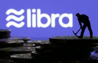 Почему власти США против криптовалюты Facebook?