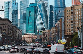 У Москвы «бронза» в рейтинге долларовых миллиардеров