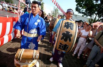 «Все, что вы можете представить себе о Японии»: в Москве пройдет фестиваль J-Fest