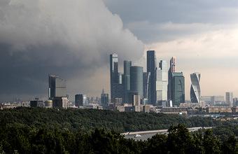 Как столица подстраивается под изменение климата?
