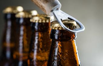Минпромторг предлагает не считать пиво алкогольной продукцией