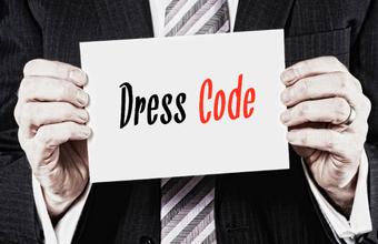 Работа без галстуков. Российские компании все чаще отказываются от дресс-кода