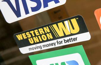 По кому ударит ограничение Western Union на денежные переводы?