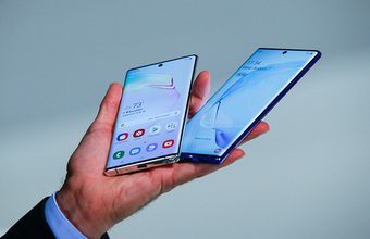 «Модель выходит в очень удачное время». В чем главное преимущество нового Samsung Galaxy Note?