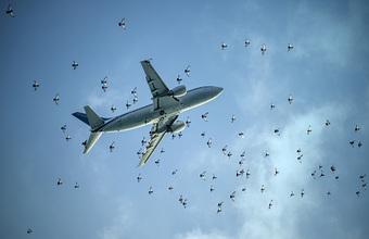 «Птицы — хозяева неба»: насколько защищены российские аэропорты?