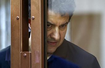 Мошенничество в режиме секретности. Олегу Мкртчану вынесли приговор