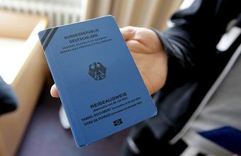 Глава МВД Германии заявил об условии, при котором сирийских беженцев могут лишить этого статуса