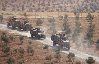 Турецкий конвой подвергся авиаударам в Сирии. Как это может отразиться на отношениях Анкары и Москвы?