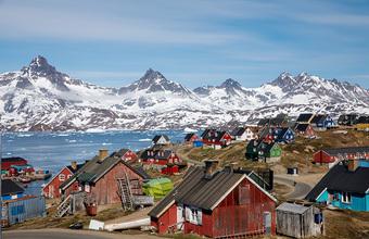 Спрос на Гренландию после долгого перерыва начал расти