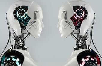 Роботы на основе обучаемого искусственного интеллекта научились жаловаться, злиться, грустить и мечтать