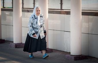 Росстат сообщил о рекордном количестве долгожителей в России
