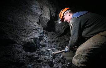 Владимир Путин поддержал шахтеров