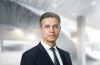 Алексей Калицев: «Мы рассматриваем услуги авто по подписке как дополнительный и новый вид бизнеса, параллельно  с основным»