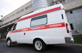 На трехлетнего ребенка упал шкаф в медицинском кабинете детского сада в Улан-Удэ