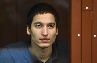 Участника акции 27 июля Айдара Губайдулина выпустили из-под стражи, дело вернули в прокуратуру