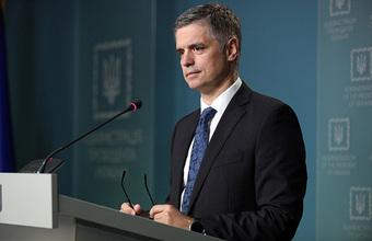 Глава МИД Украины заявил о срыве саммита «нормандской четверки» по вине России