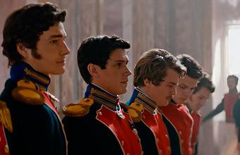 Восстание декабристов: новый взгляд. Фильм «Союз спасения» о событиях 1825 года выйдет в прокат в декабре