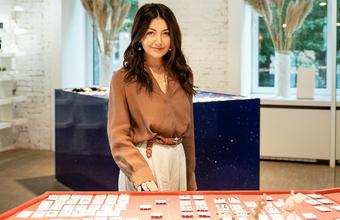 Как на 30 тысяч рублей открыть свой магазин ювелирных украшений и не прогореть: интервью Светланы Ефремовой