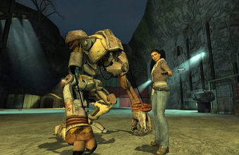 Лучшие компьютерные игры XXI века
