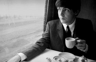 Гарри Бенсон. «The Beatles и не только»