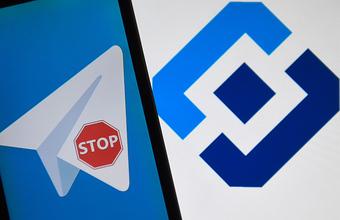 РКН планирует заблокировать Telegram в течение ближайшего года