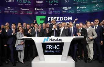 Тимур Турлов: «Листинг на NASDAQ — это наша давняя мечта, к которой мы больше пяти лет последовательно шли»