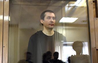 Мосгорсуд продолжит рассматривать апелляцию на приговор «полковнику-миллиардеру» Дмитрию Захарченко