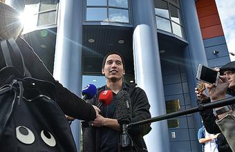 Адвокат: Губайдулин покинул РФ, поскольку считает, что справедливого суда в его отношении быть не может