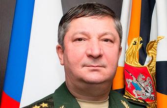 Главный связист российской армии попал в больницу после обвинений в мошенничестве