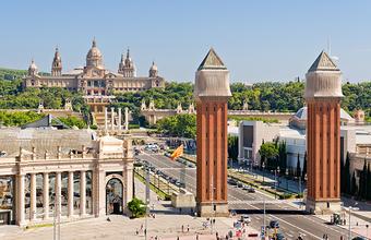 «Если вы не будете ходить в один-два конкретных квартала в центре Барселоны, все будет в порядке»