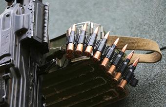 Солдат-срочник в Забайкалье застрелил восьмерых сослуживцев