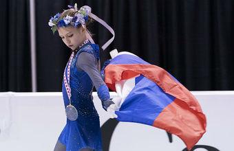 Новые королевы российского фигурного катания