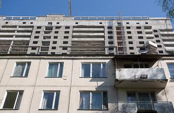 Что происходит со стоимостью квартир, которые попали под программу реновации?