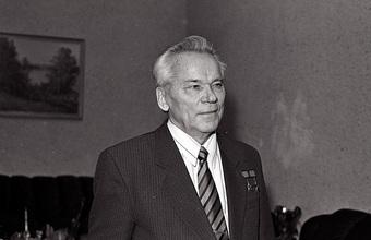 Михаилу Калашникову посвящается