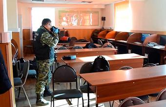 Почему атаки школьников и студентов приобрели в России серийный характер?