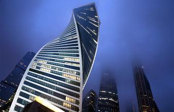 Самые дорогие башни «Москвы-Сити»